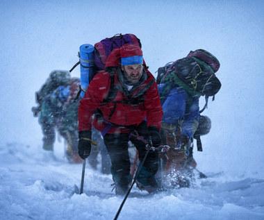 """""""Everest"""" [recenzja]: Głowa do góry"""