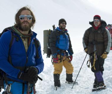 """""""Everest"""" [trailer]"""