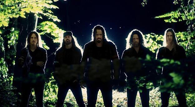 Evergrey wystąpi w Katowicach /Patric Ullaeus