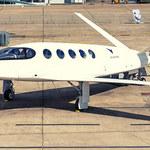Eviation zaprezentowało luksusowy, elektryczny samolot biznesowy