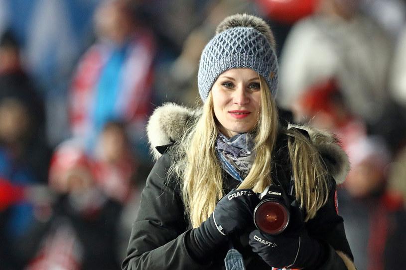 Ewa Bilan-Stoch /AKPA