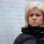 Ewa Błasik: Nie rozpoznałam głosu męża