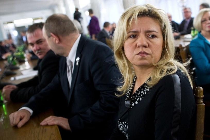 Ewa Błasik /Andrzej Stawiński /Reporter