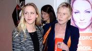 Ewa Błaszczyk wspiera córkę Mariannę. Nie jest jej teraz łatwo