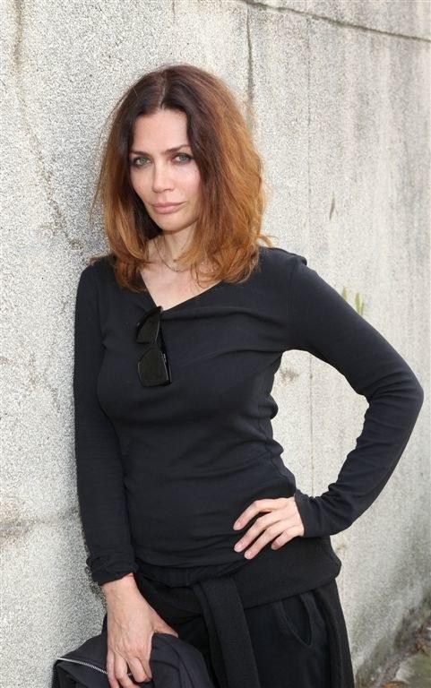 Ewa Bukowska /Agencja W. Impact