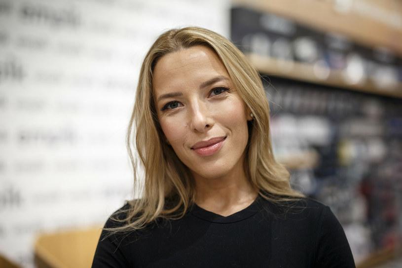 Ewa Chodakowska była zarażona koronawirusem /Michal Wozniak/East News /East News