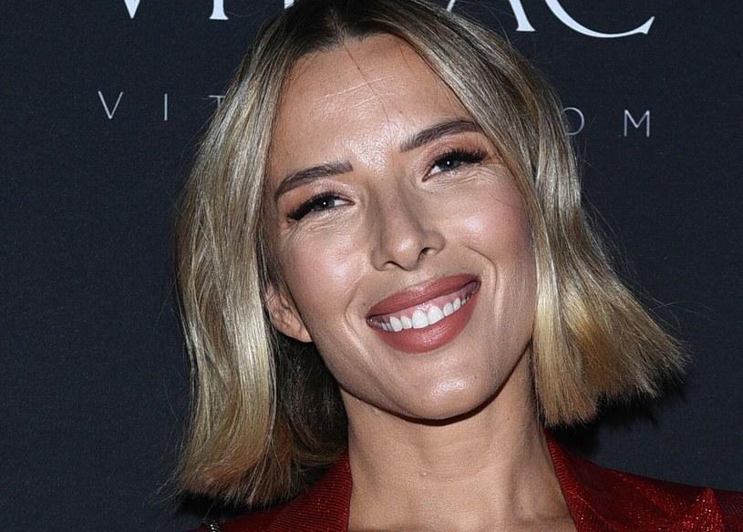 Ewa Chodakowska darzy Grecję ogromną miłością /VIPHOTO /East News