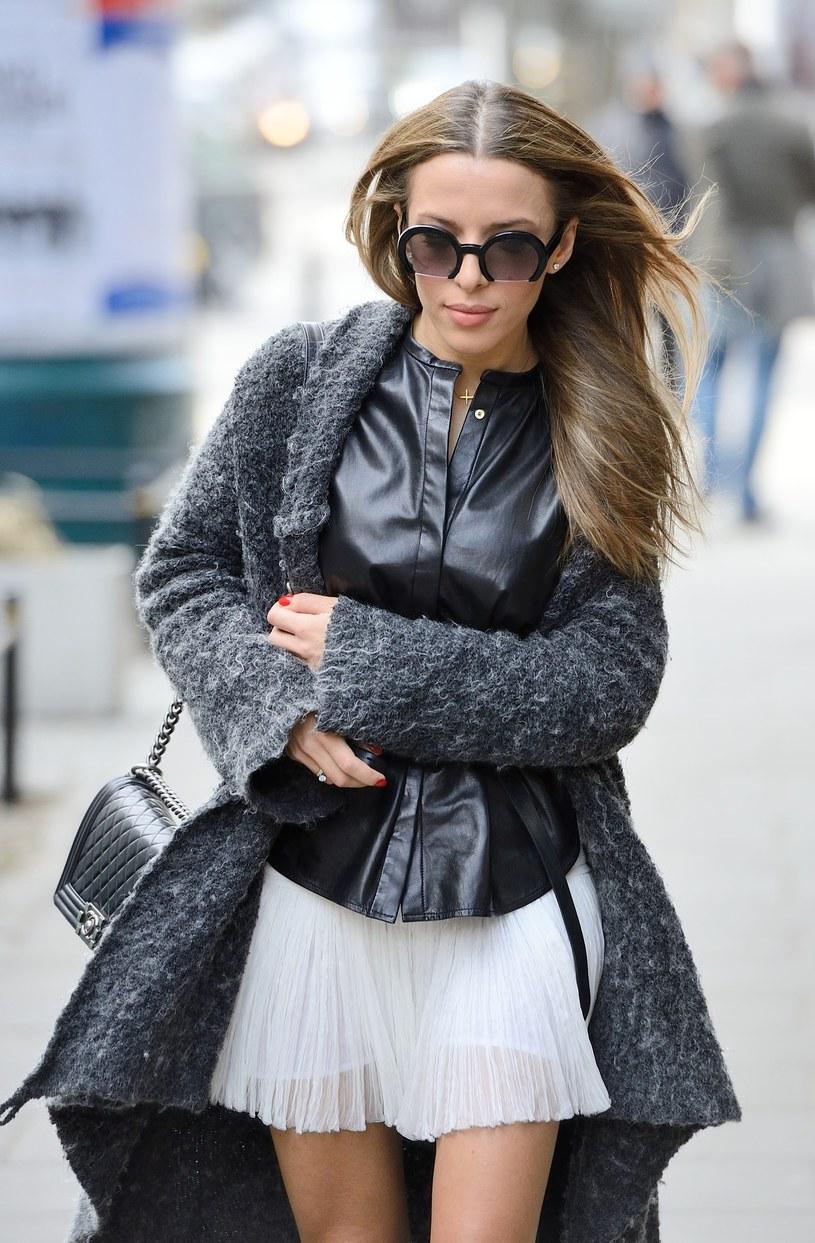 Ewa Chodakowska, fot. VIPHOTO /East News