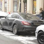 Ewa Chodakowska i jej luksusowy samochód pod śniadaniówką