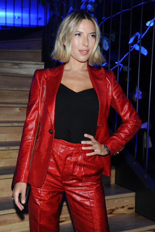 """Ewa Chodakowska podczas wydarzenia """"Exclusive for Vitkac"""" /VIPHOTO/EAST NEWS  /East News"""