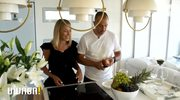 Ewa Chodakowska pokazała swój apartament w Grecji