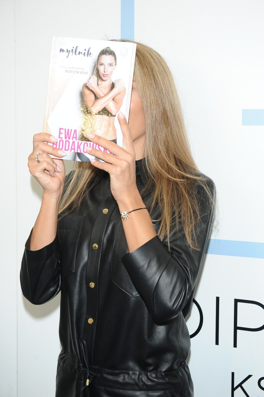 Ewa Chodakowska /VIPHOTO /East News