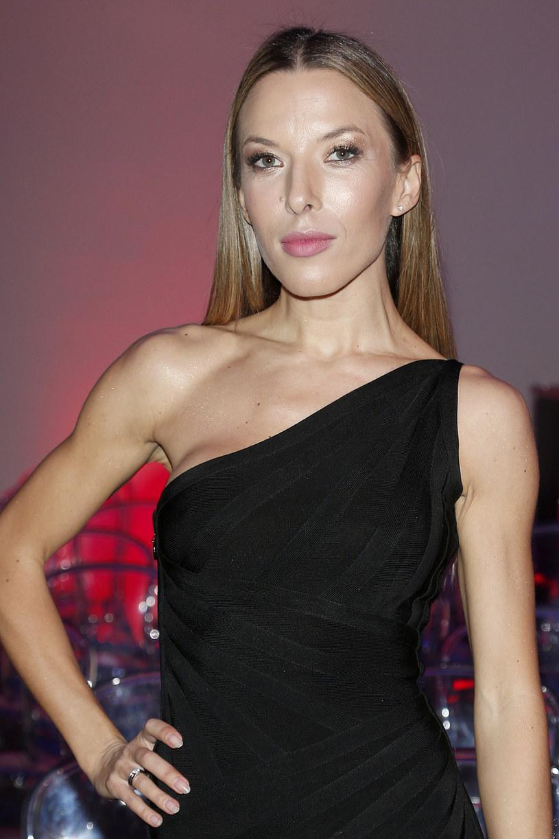 Ewa Chodakowska /Podlewski /AKPA