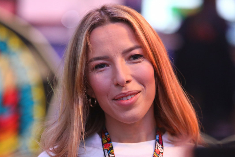 Ewa Chodakowska /Tomasz Jastrzebowski/REPORTER /East News