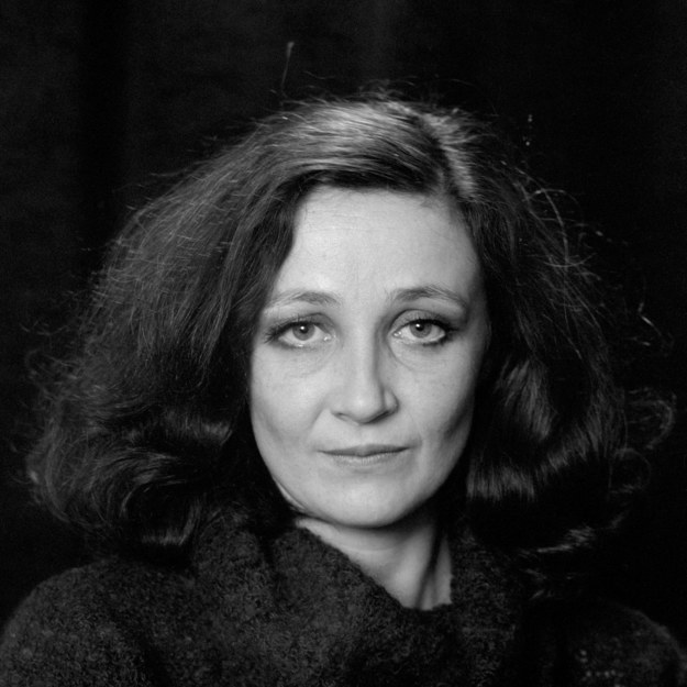 """Ewa Dałkowska: """"Nigdy nie czułam się bardziej potrzebna w zawodzie, jak podczas przygody z Teatrem Domowym"""" /Jerzy Płoński /Agencja FORUM"""