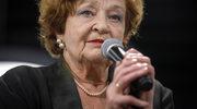 Ewa Dałkowska przeżyła chwile grozy. Żywioł zniszczył dorobek jej życia