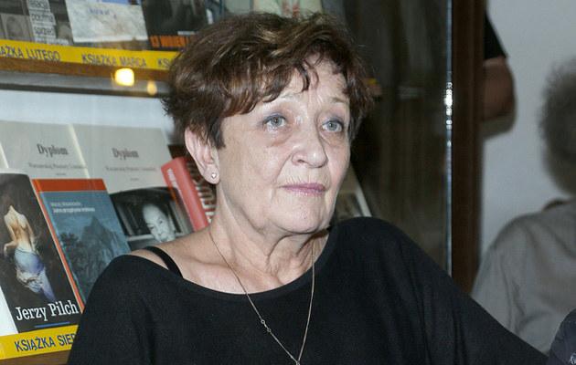 Ewa Dałkowska /Baranowski /AKPA