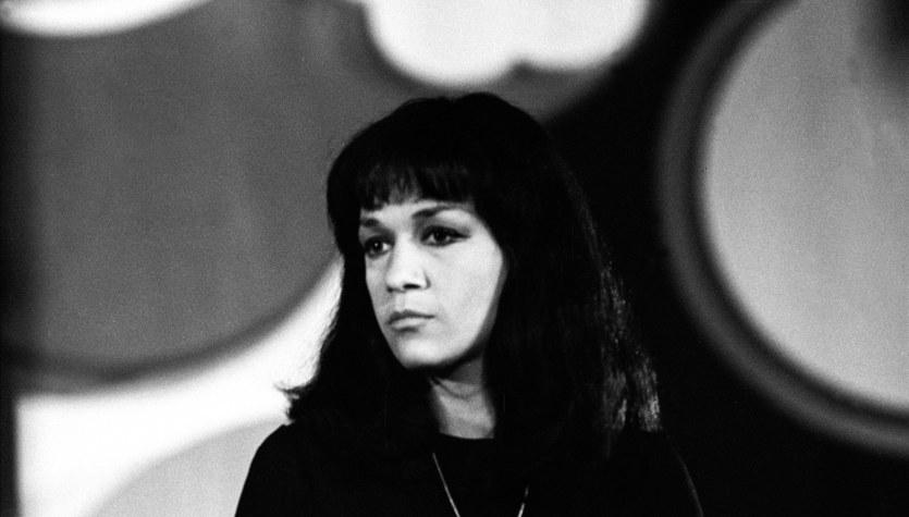 Ewa Demarczyk nie żyje. Była nazywana Czarnym Aniołem polskiej piosenki