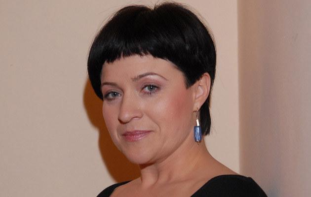 Ewa Drzyzga  /MWMedia