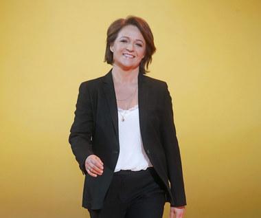 Ewa Drzyzga: Bardzo uważam na leki przeciwbólowe