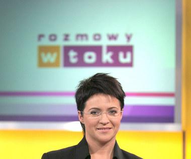 """Ewa Drzyzga: Koniec """"Rozmów w toku"""""""
