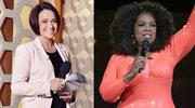 Ewa Drzyzga: Porównanie do Oprah Winfrey to ogromna odpowiedzialność