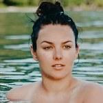 Ewa Farna opublikowała zdjęcie topless. Ma ważny przekaz
