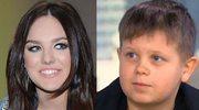 Ewa Farna zbulwersowana 9-latkiem