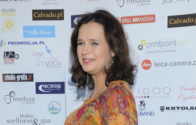 Ewa Gorzelak  /Jarosław Antoniak /MWMedia