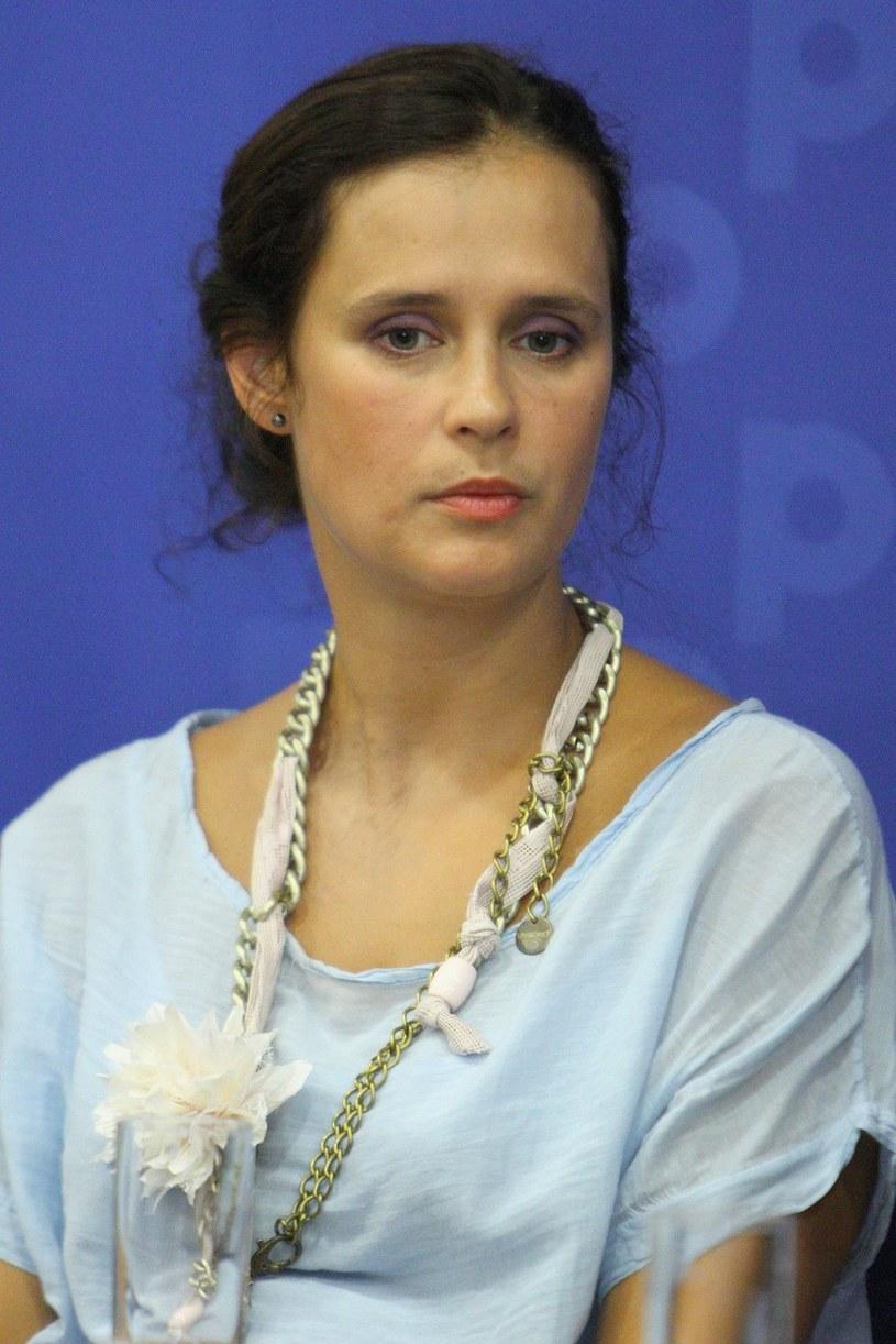 Ewa Gorzelak /Jarosław Wojtalewicz /East News