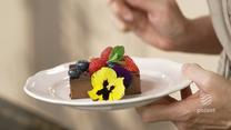 """""""Ewa gotuje"""": Brownie z batatów"""