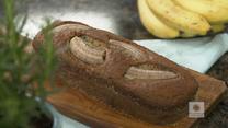 """""""Ewa gotuje"""": Chlebek bananowy"""