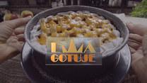 Ewa gotuje: Zupa z łososia i pstrąga, zapiekanka z kurczakiem i deser jabłkowy
