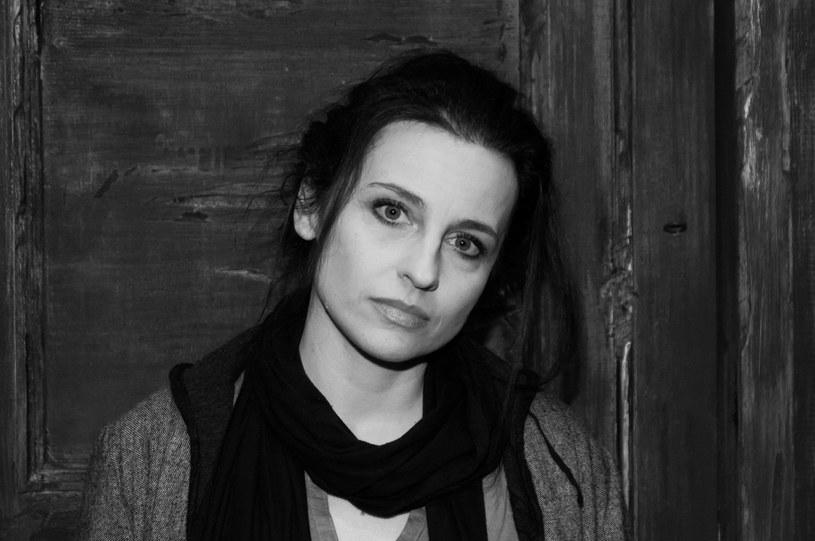 Ewa Greś zmarła w wieku 44 lat /Zawadzki /Reporter