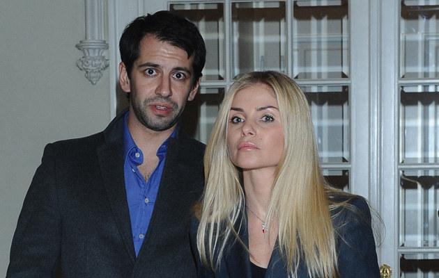 Ewa i Ruben, fot.Andras Szilagyi  /MWMedia
