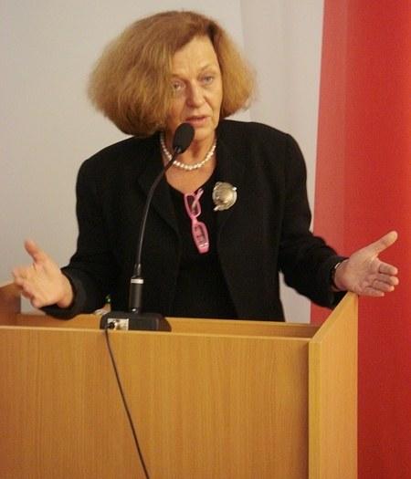 Ewa Junczyk-Ziomecka  /ipn.gov.pl