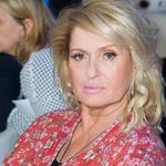 Ewa Kasprzyk bez makijażu. Fani jej nie poznali!