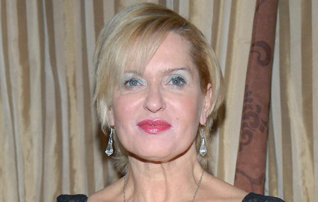 Ewa Kasprzyk, fot.Marek Ulatowski  /MWMedia