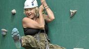 Ewa Kasprzyk: Lubię adrenalinę!