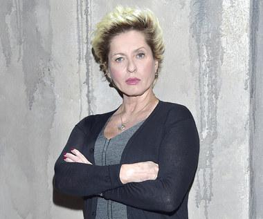 Ewa Kasprzyk: Matka z charakterem