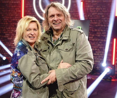 """Ewa Kasprzyk: Podczas kręcenia """"Power Couple"""" czułam się zażenowana"""