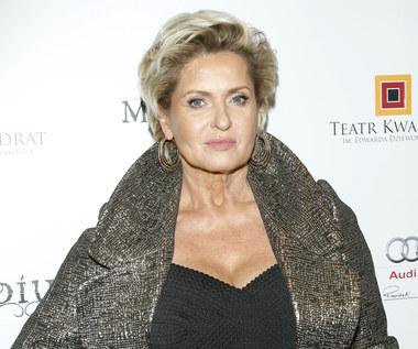 Ewa Kasprzyk: Przeszła operację
