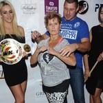 Ewa Kasprzyk szykuje się do walki bokserskiej z Iwoną Guzowską!