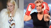 Ewa Kasprzyk wściekła na Horodyńską! Ale jej przygadała!