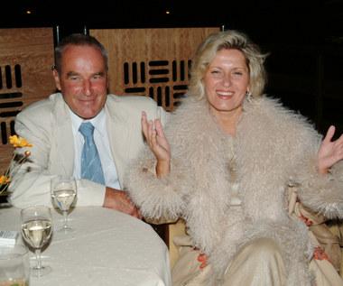Ewa Kasprzyk wzięła rozwód po 36 latach małżeństwa