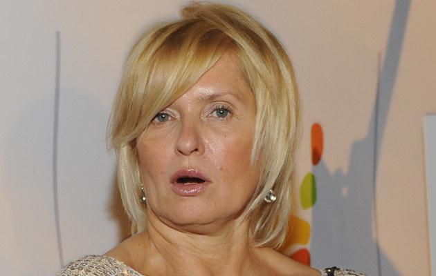Ewa Kasprzyk /Jarosław Antoniak /MWMedia