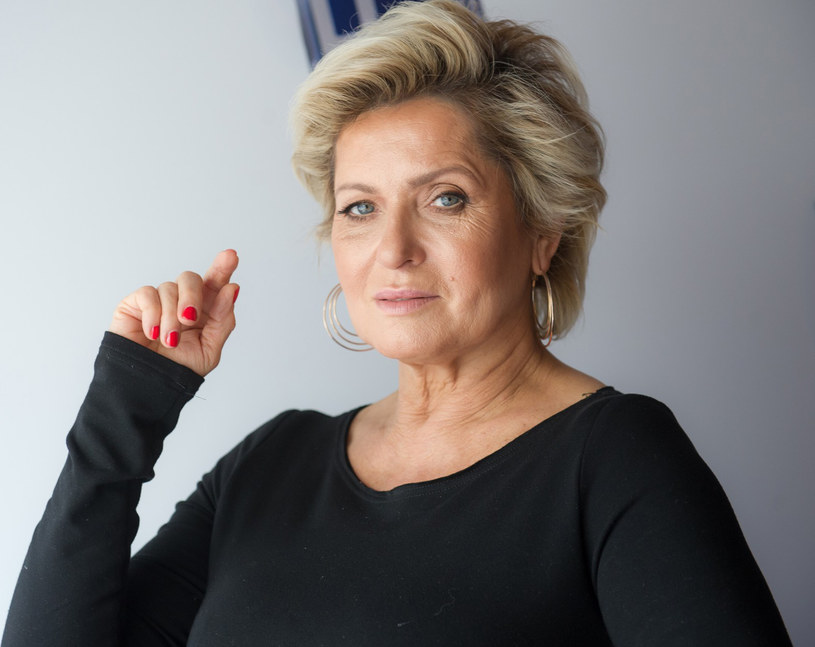Ewa Kasprzyk /Bartosz Krupa /East News