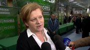 Ewa Kierzkowska: Nie podoba mi się ten wybór
