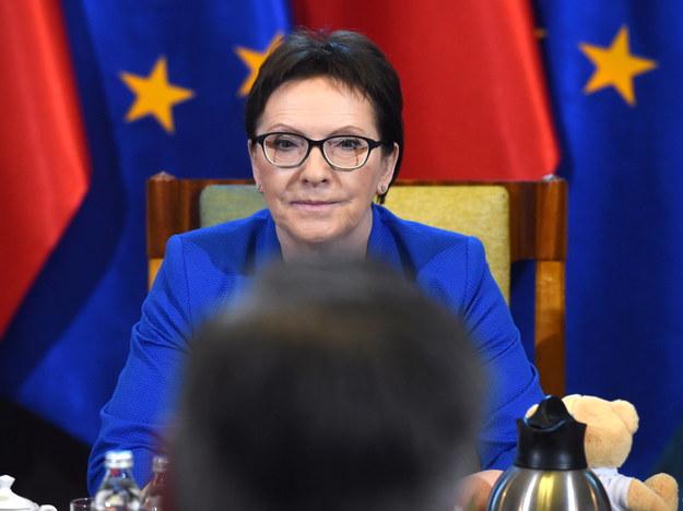 """Ewa Kopacz ostro o propozycjach PiS. """"Budżet rozjeżdża się z rzeczywistością"""""""