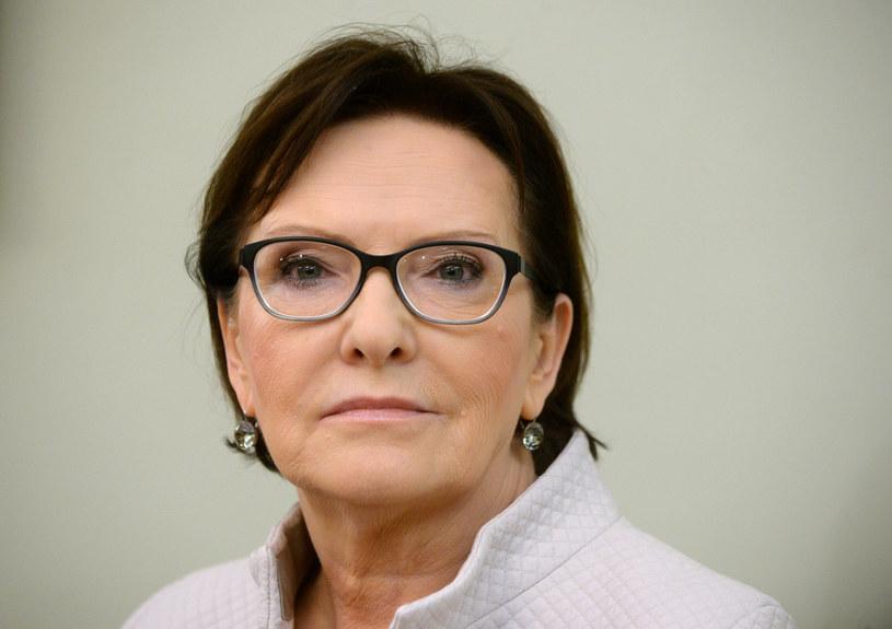 Ewa Kopacz /Jan Bielecki /East News
